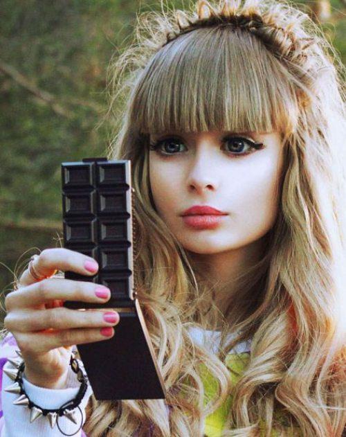 Το όνειρο της ήταν να γίνει μια ζωντανή Barbie... και τα κατάφερε (15)