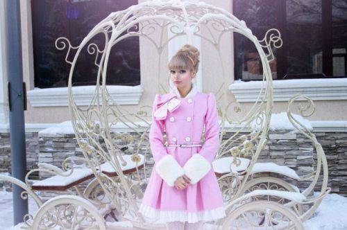 Το όνειρο της ήταν να γίνει μια ζωντανή Barbie... και τα κατάφερε (22)