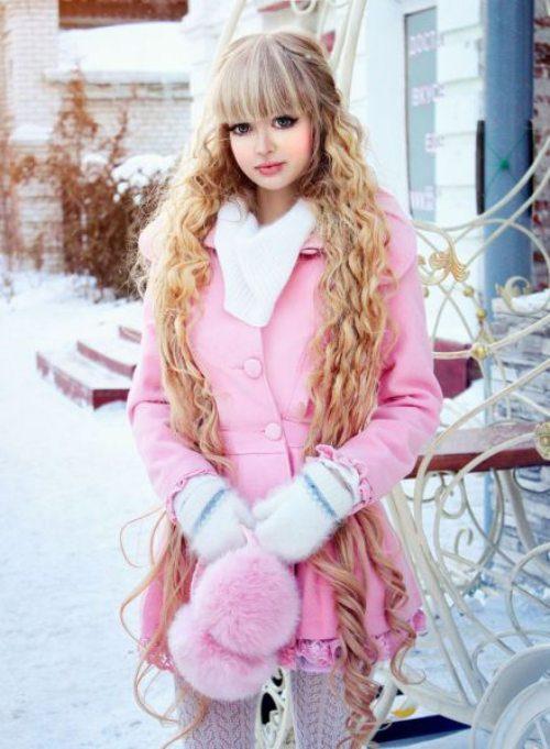Το όνειρο της ήταν να γίνει μια ζωντανή Barbie... και τα κατάφερε (23)