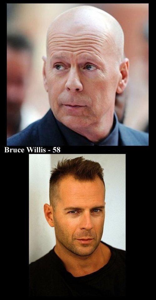 Άνδρες ηθοποιοί τότε και τώρα (13)