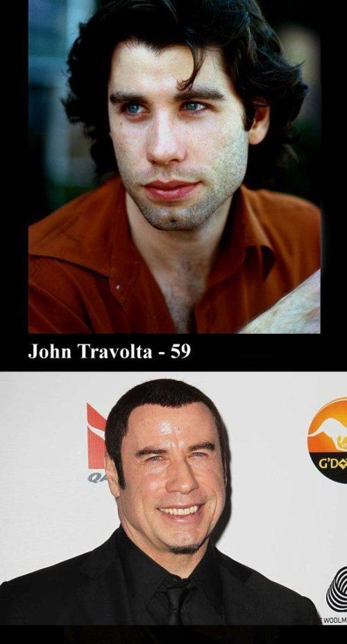 Άνδρες ηθοποιοί τότε και τώρα (15)