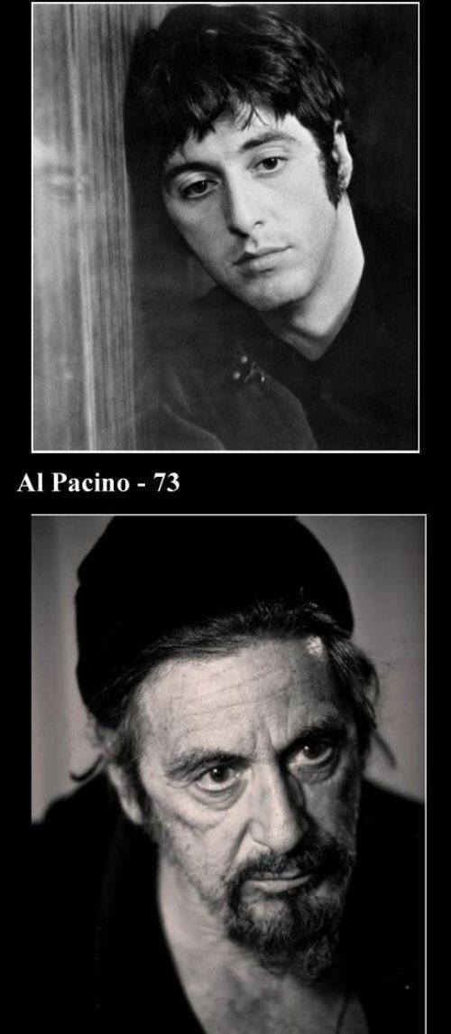 Άνδρες ηθοποιοί τότε και τώρα (16)