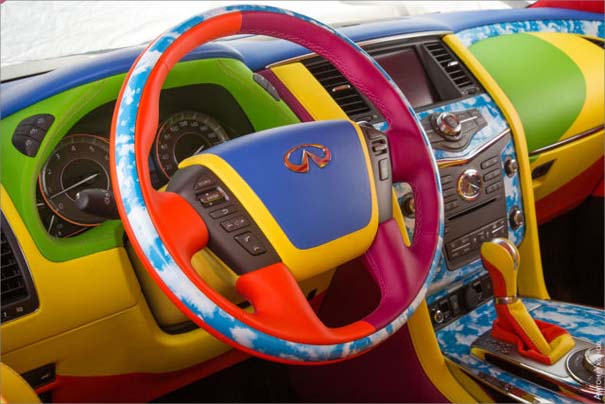 Δεν μπορείτε να φανταστείτε το εσωτερικό αυτού του αυτοκινήτου (12)