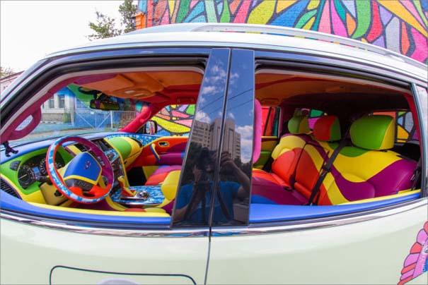 Δεν μπορείτε να φανταστείτε το εσωτερικό αυτού του αυτοκινήτου (14)