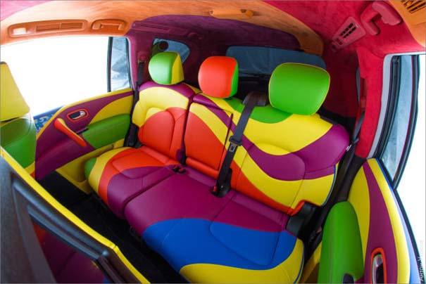 Δεν μπορείτε να φανταστείτε το εσωτερικό αυτού του αυτοκινήτου (15)