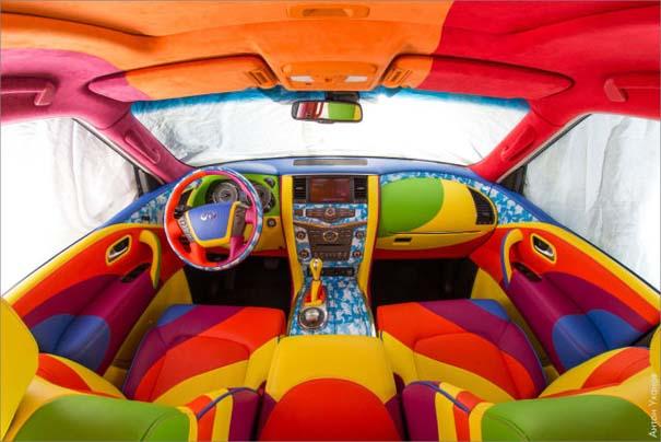 Δεν μπορείτε να φανταστείτε το εσωτερικό αυτού του αυτοκινήτου (16)