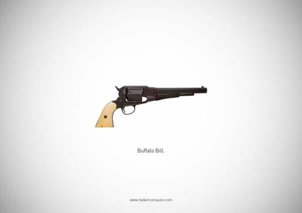 Διάσημα όπλα (2)