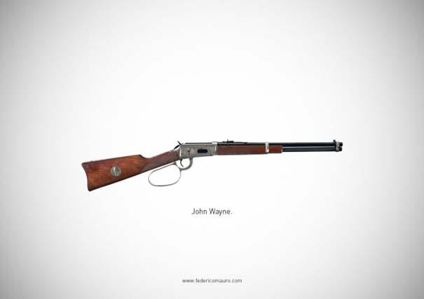 Διάσημα όπλα (3)