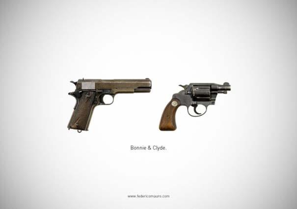 Διάσημα όπλα (4)