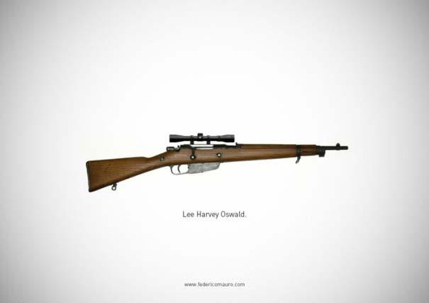 Διάσημα όπλα (6)