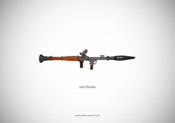 Διάσημα όπλα (9)