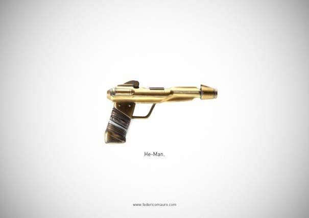 Διάσημα όπλα (20)