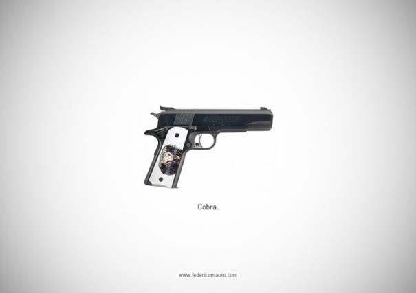 Διάσημα όπλα (21)