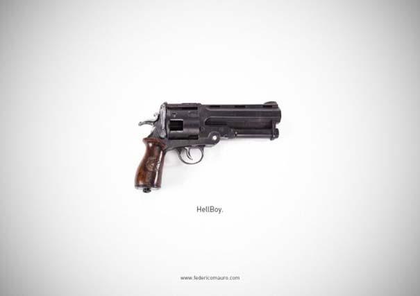 Διάσημα όπλα (31)
