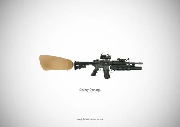 Διάσημα όπλα (33)