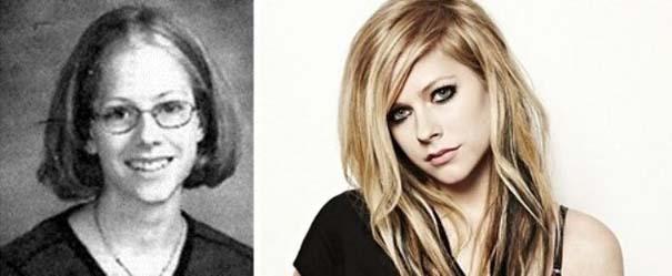 Διάσημοι σε φωτογραφίες από το σχολικό τους λεύκωμα (7)