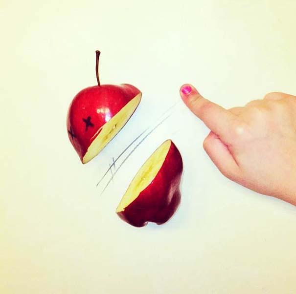 Διασκεδαστικές δημιουργίες στο Instagram από τον Alex Solis (13)