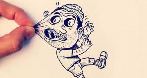 39 χιουμοριστικές δημιουργίες στο Instagram από τον Alex Solis