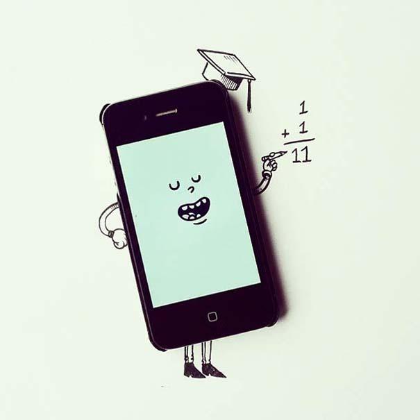 Διασκεδαστικές δημιουργίες στο Instagram από τον Alex Solis (28)