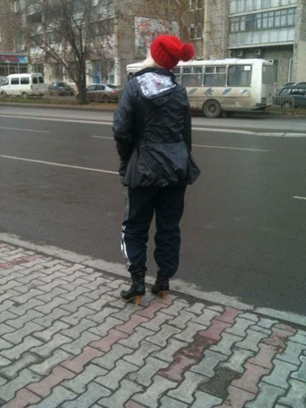 Εν τω μεταξύ στη Ρωσία... (9)