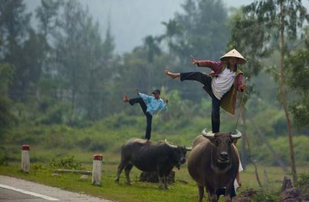 Εν τω μεταξύ, στην Ασία... (10)