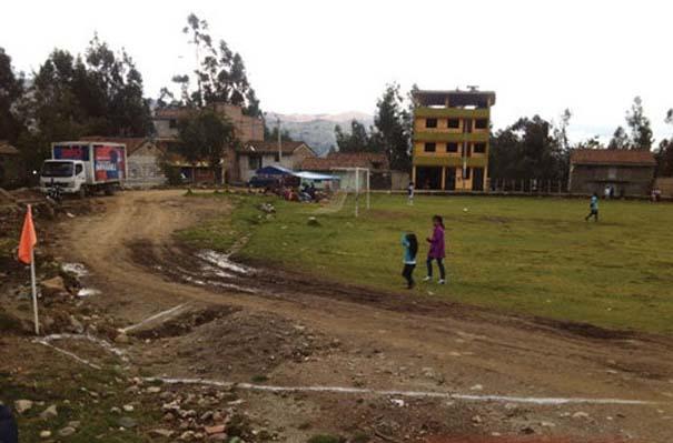Εν τω μεταξύ, στο Περού... (10)