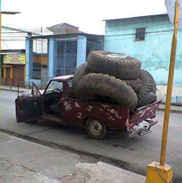 Εν τω μεταξύ, στο Περού... (18)