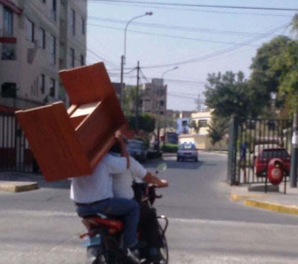 Εν τω μεταξύ, στο Περού... (15)
