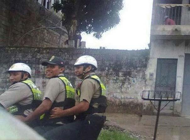 Εν τω μεταξύ, στο Περού... (17)