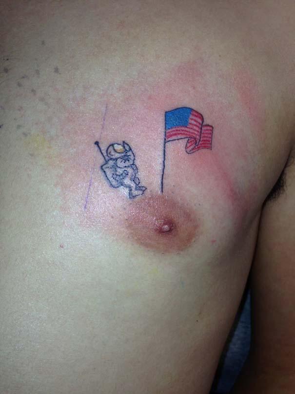 Έξυπνα χιουμοριστικά τατουάζ (4)