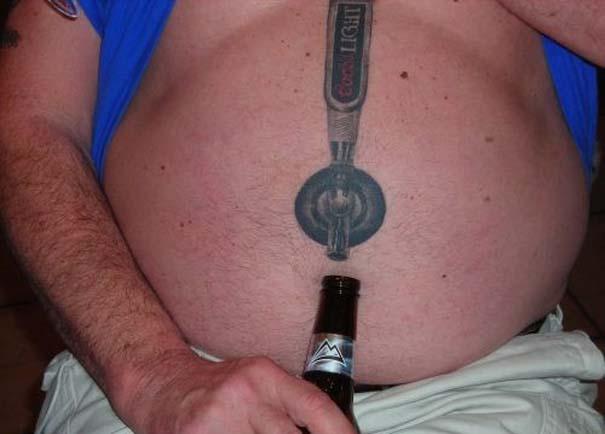 Έξυπνα χιουμοριστικά τατουάζ (9)