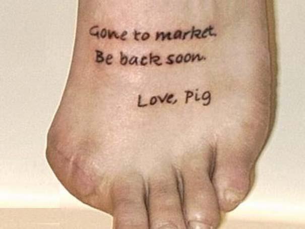 Έξυπνα χιουμοριστικά τατουάζ (15)