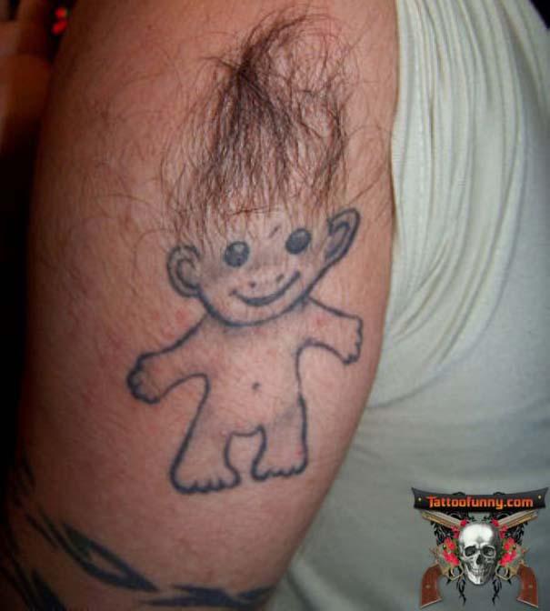 Έξυπνα χιουμοριστικά τατουάζ (20)