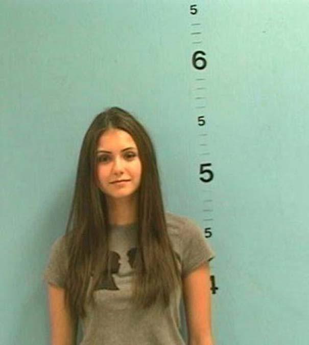 Φωτογραφίες συλληφθέντων: Όμορφες και επικίνδυνες (14)