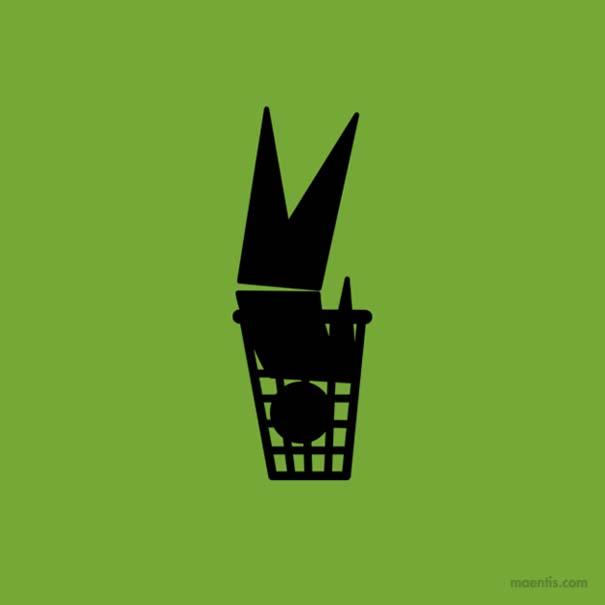 Γνωστά λογότυπα σε χιουμοριστική εκδοχή (9)