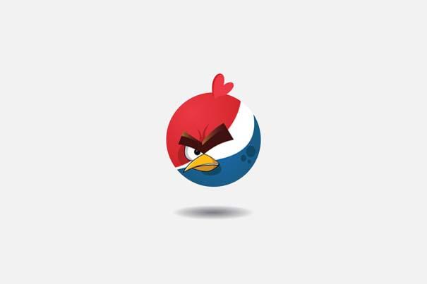Αν 8 γνωστές εταιρείες είχαν το δικό τους Angry Bird (7)
