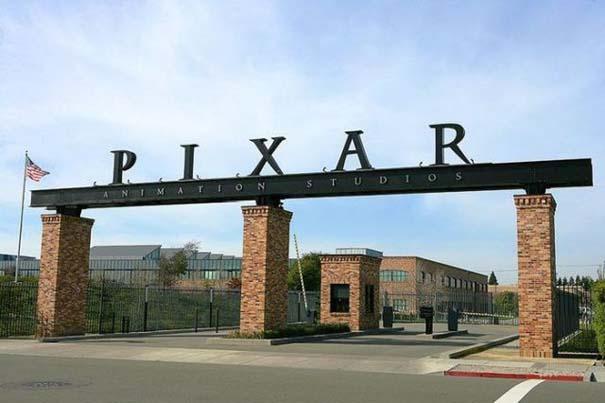 Γραφεία της Pixar στην Καλιφόρνια (1)