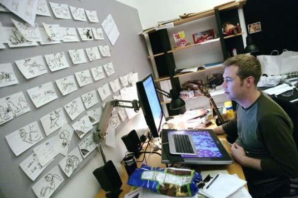 Γραφεία της Pixar στην Καλιφόρνια (3)