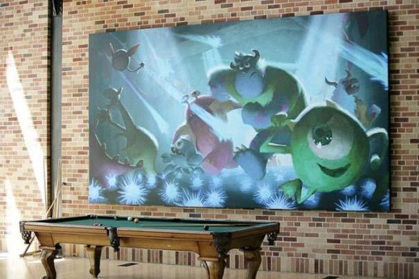 Γραφεία της Pixar στην Καλιφόρνια (10)