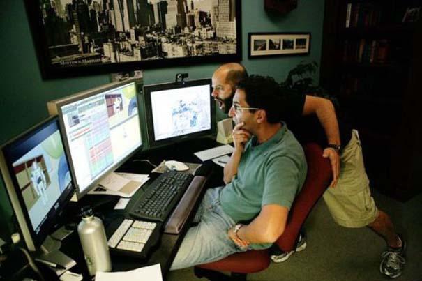 Γραφεία της Pixar στην Καλιφόρνια (15)