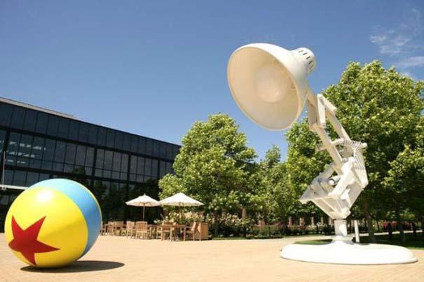 Γραφεία της Pixar στην Καλιφόρνια (18)
