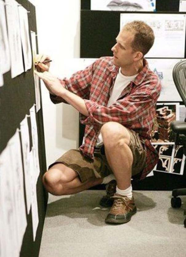 Γραφεία της Pixar στην Καλιφόρνια (24)