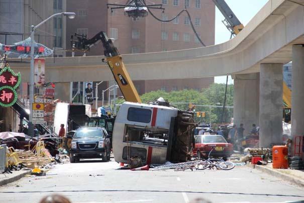 Στα γυρίσματα της ταινίας Transformers 4 (17)