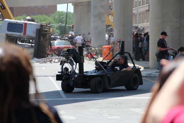 Στα γυρίσματα της ταινίας Transformers 4 (24)