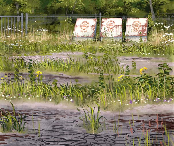 Το μέλλον όπως το φαντάζεται ένας Σουηδός καλλιτέχνης (20)