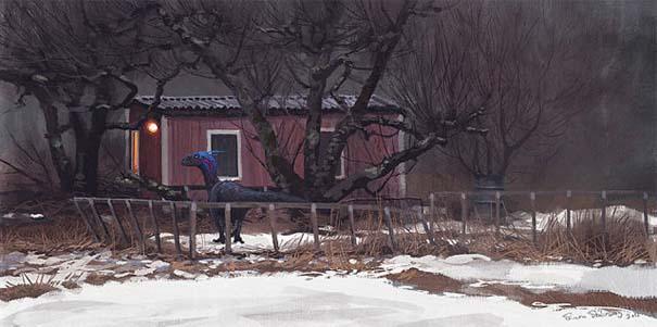 Το μέλλον όπως το φαντάζεται ένας Σουηδός καλλιτέχνης (24)