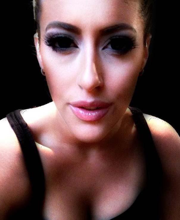 Μεταμορφώσεις με μακιγιάζ (14)