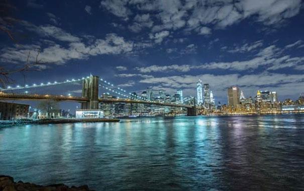 Midtown: Εντυπωσιακό timelapse από τους δρόμους του Manhattan