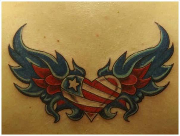 Μοναδικά τατουάζ σε σχήμα καρδιάς (1)