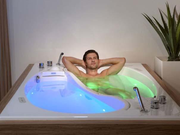Μπανιέρα για ζευγάρια αξίας 40.000 ευρώ (7)